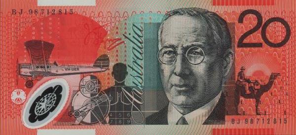 Australian Dollar AUD Definition  MyPivots