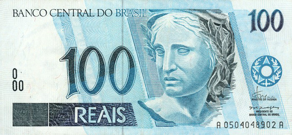 Brazilian real BRL Definition | MyPivots