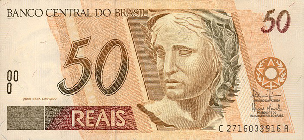 Brl Is The Three Letter Currency Code Representing Of Brazil Which Commonly Known As Real