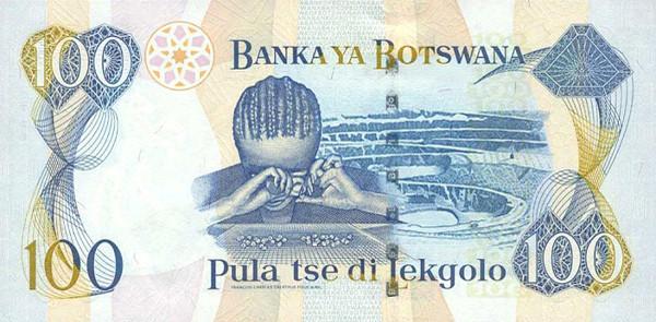 Botswana pula BWP Definition | MyPivots