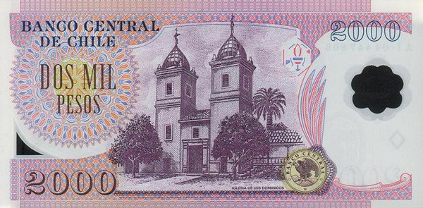 Chilean Peso CLP Definition | MyPivots