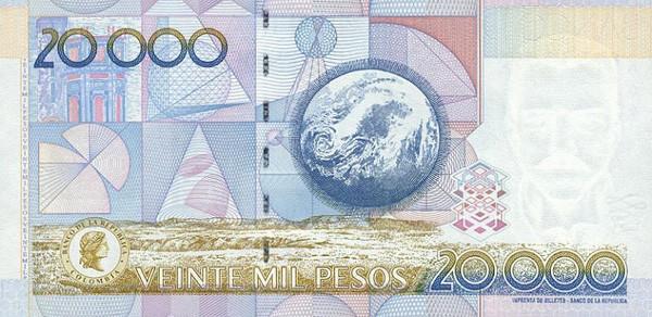colombian peso cop definition