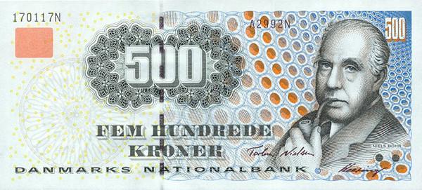 500 Dkk