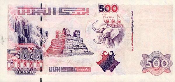 Algerian Dinars DZD Definition | MyPivots