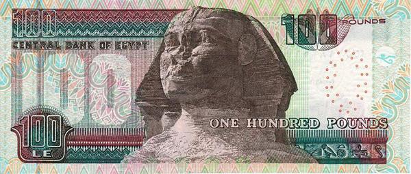Egyptian pound EGP Definition | MyPivots