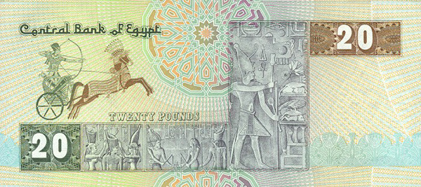 Egyptian Pound Egp Definition Mypivots