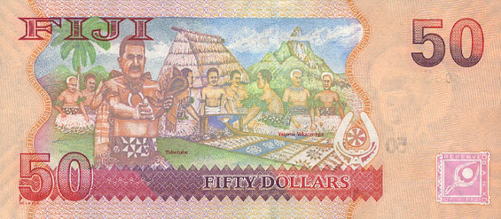 fijian dollar fjd definition