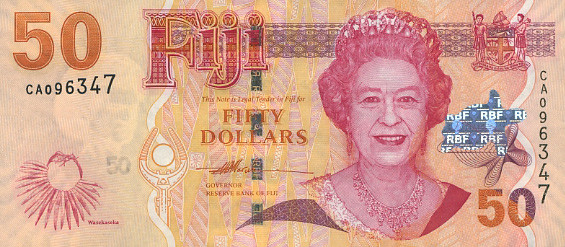Fijian Dollar FJD Definition | MyPivots