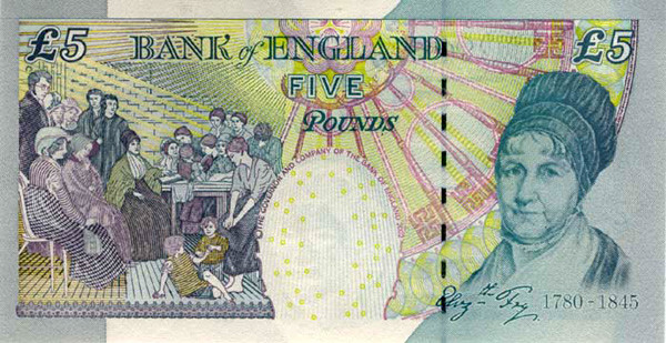 British Pound Sterling Gbp
