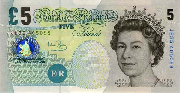 In Britain You Will Often Hear The Pound Referred To A Quid Is Never Pluralized So Would Say For 1 As 50