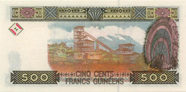 Guinean Franc GNF Definition | MyPivots