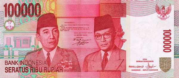 Idr Is The Three Letter Currency Code Representing Of Indonesia Which Commonly Known As Rupiah