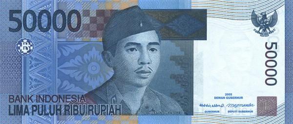 Forex indonesia rupiah
