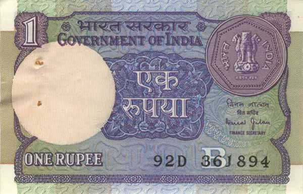 Indian Rupee INR Definition | MyPivots
