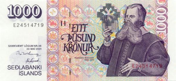 Icelandic Krona ISK Definition | MyPivots