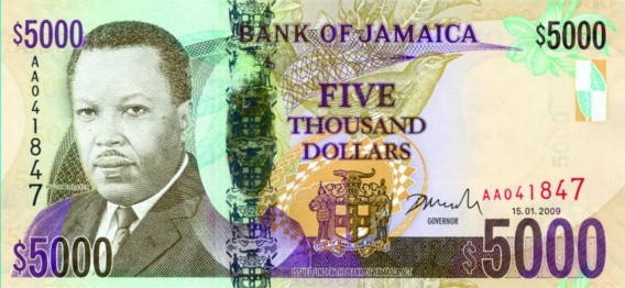 Jmd Is The Three Letter Currency Code Representing Of Jamaica Which Commonly Known As Dollar
