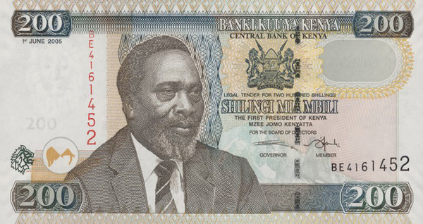 Currency Converter Kenya Shillings