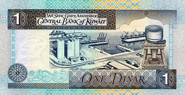 Image result for Kuwait: KWD