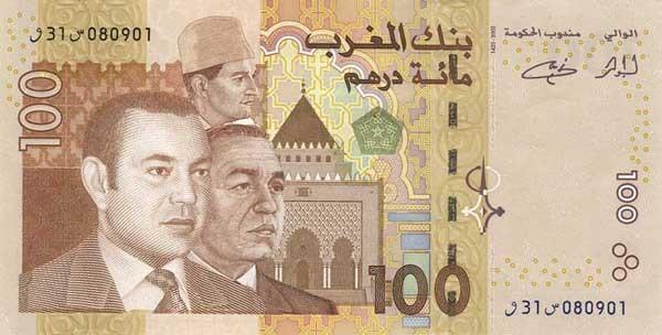 Moroccan Dirham MAD Definition | MyPivots