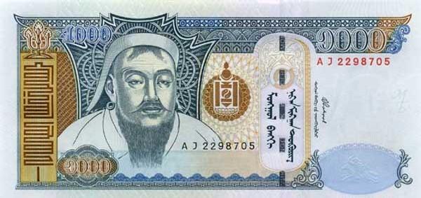 Mongolian Tugrik MNT Definition | MyPivots