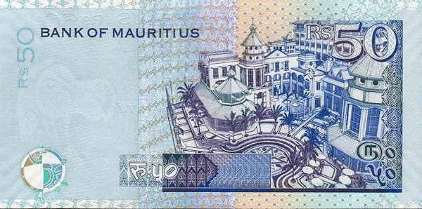 Mauritian Rupee Mur Definition