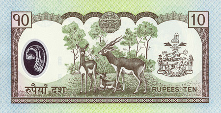 Get Live Exchange Rates For United States Dollar To Nepal Ru