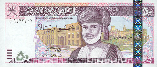 Omani Rial OMR Definition | MyPivots