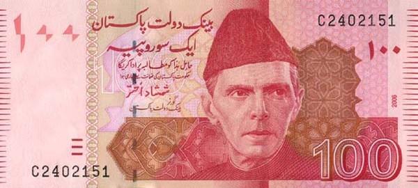 "pkr 100 pakistani rupees 2 - SD Summer Carnival Shop ""Palwaaan Di Lussi"""