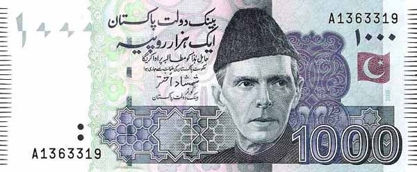 Pakistani Rupee PKR Definition | MyPivots
