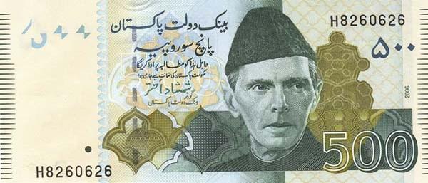 pakistani rupee pkr definition
