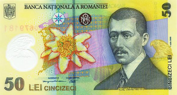 Romanian Leu RON Definition | MyPivots