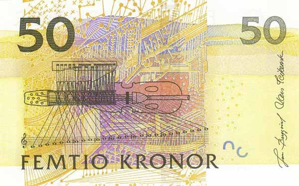 Swedish Krona SEK Definition | MyPivots