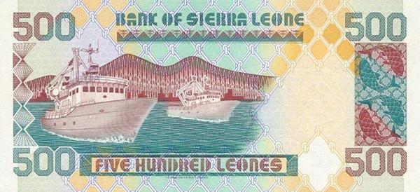 Sierra Leonean Leone SLL Definition | MyPivots