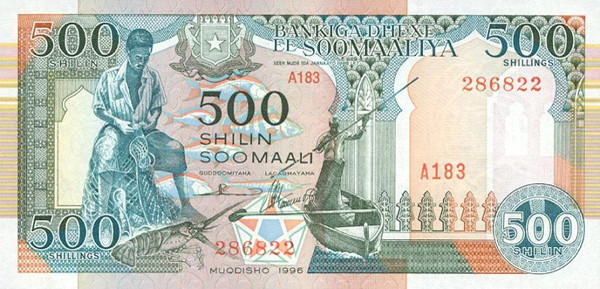 Somaliland:Attributes of SL Shilling Deterioration ...