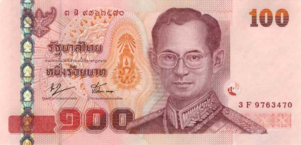 Thailand forex traders