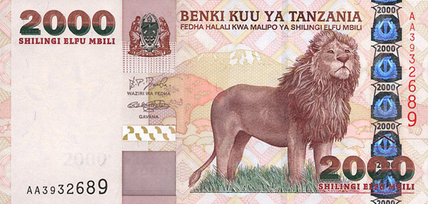 Tzs Is The Three Letter Currency Code Representing Of Tanzania Which Commonly Known As Shilling