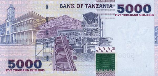 Tanzanian Shilling TZS Definition | MyPivots