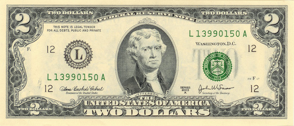the features of the united states dollar 7 advanced security features that are built into the $100 us bill, that you probably didn't know about below, we've provided an overview of the anti-fraud innovations built into today's usa dollar bills, that make it possible for you to check for possible fraudulent currency the $100 bill was redesign back in.