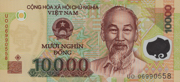 Forex trading vietnamese dong