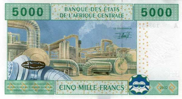 CFA Franc XAF Definition | MyPivots