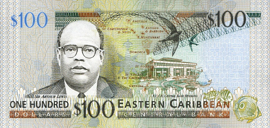 East Carribbean Dollar XCD Definition | MyPivots
