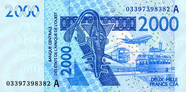 CFA Franc XOF Definition | MyPivots