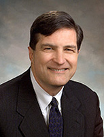 Jeffrey M. Lacker president of the Federal Reserve Bank of Richmond.