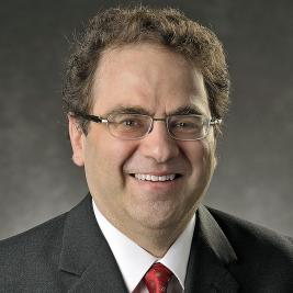 Narayana Kocherlakota president of the Federal Reserve Bank of Minneapolis