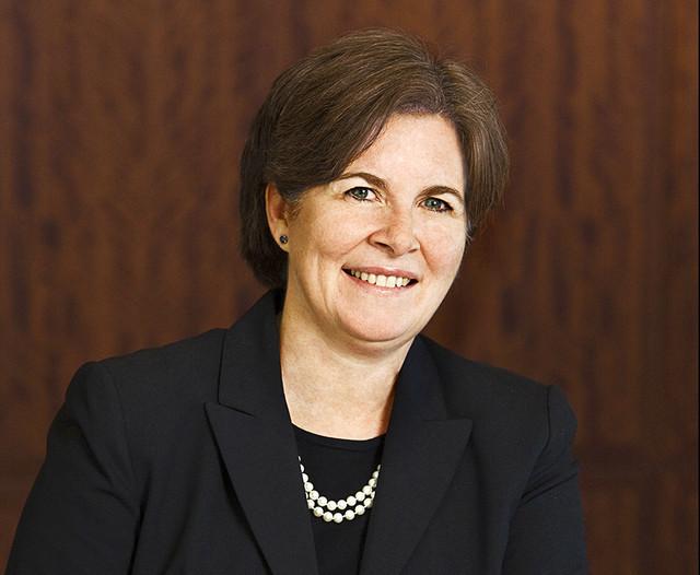 Esther George Kansas City Fed