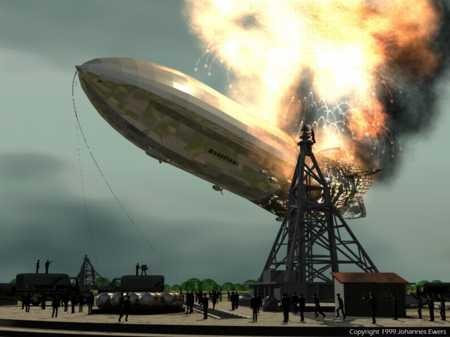 Hindenburg Omen Crash