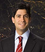 Kevin Warsh, Federal Reserve System.