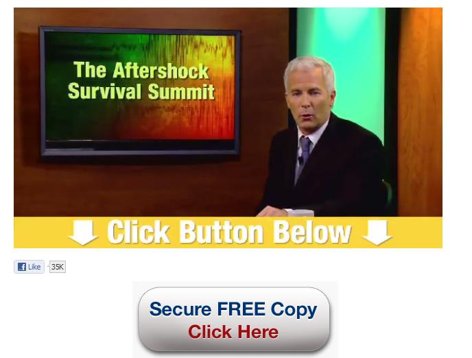 Aftershock Survival Summit