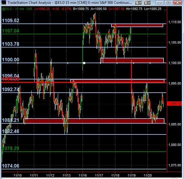 es sr map for 11 23 09