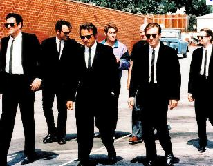 reservior dogs pic